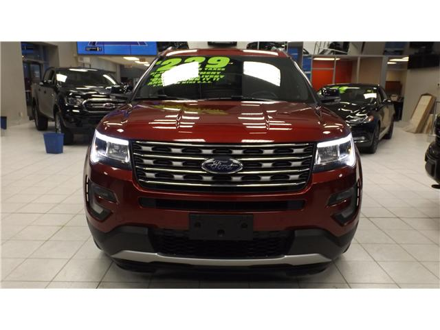 2016 Ford Explorer XLT (Stk: P46470) in Kanata - Image 2 of 21