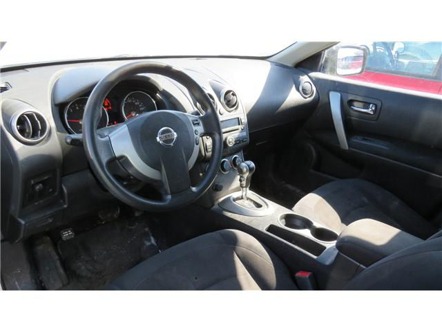 2009 Nissan Rogue S (Stk: ) in Ottawa - Image 11 of 19