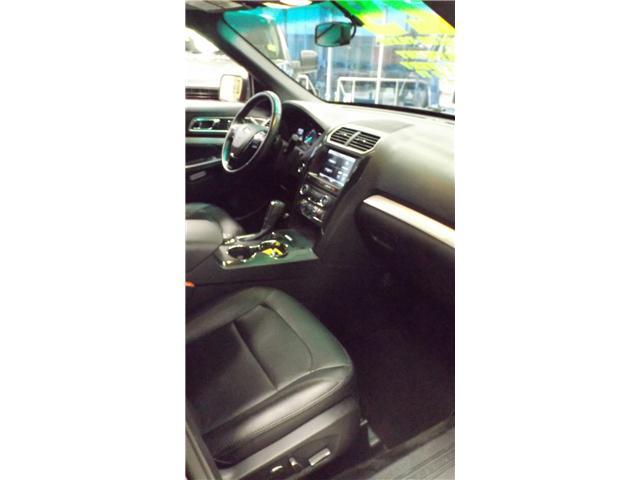 2016 Ford Explorer XLT (Stk: P46470) in Kanata - Image 19 of 21