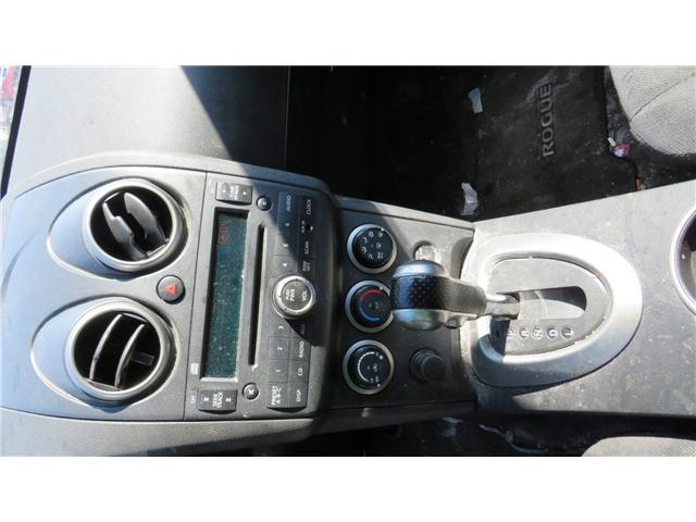 2009 Nissan Rogue S (Stk: ) in Ottawa - Image 14 of 19