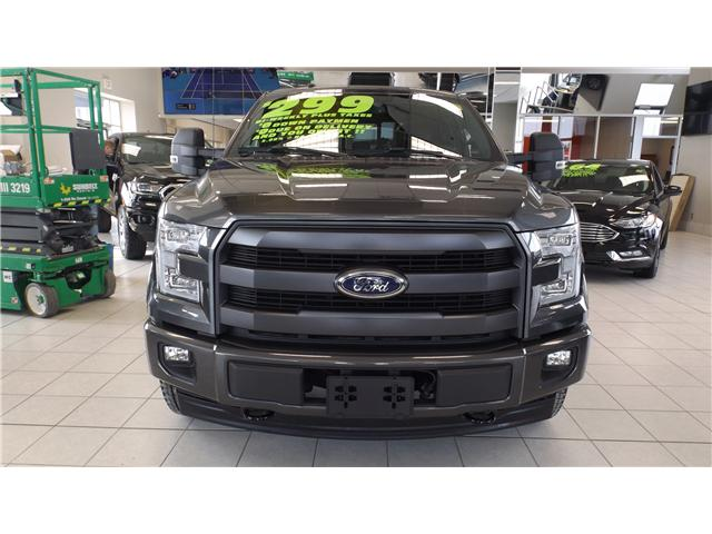 2017 Ford F-150 XLT (Stk: P47390) in Kanata - Image 2 of 13