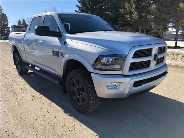 2016 RAM 2500 Laramie (Stk: T19-113A) in Nipawin - Image 1 of 21