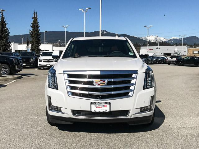 2019 Cadillac Escalade ESV Luxury (Stk: 9D21140) in North Vancouver - Image 9 of 23