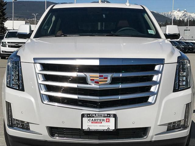 2019 Cadillac Escalade ESV Luxury (Stk: 9D21140) in North Vancouver - Image 10 of 23