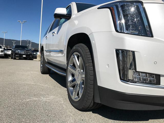 2019 Cadillac Escalade ESV Luxury (Stk: 9D21140) in North Vancouver - Image 13 of 23