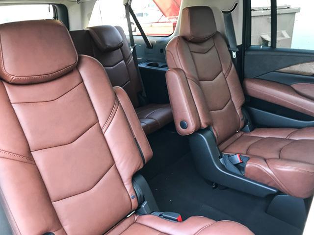 2019 Cadillac Escalade ESV Luxury (Stk: 9D21140) in North Vancouver - Image 20 of 23