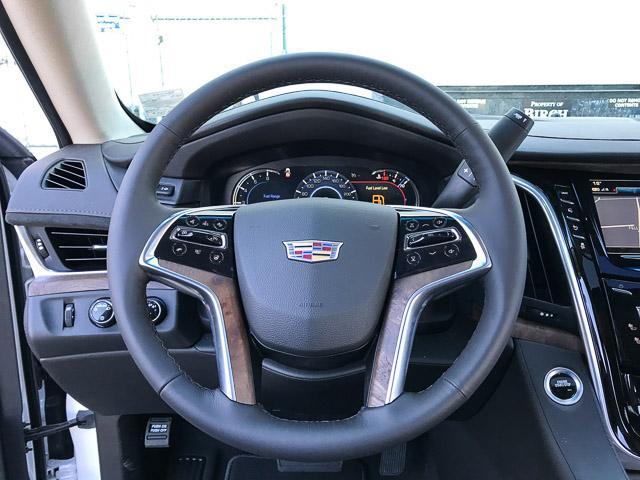 2019 Cadillac Escalade ESV Luxury (Stk: 9D21140) in North Vancouver - Image 15 of 23