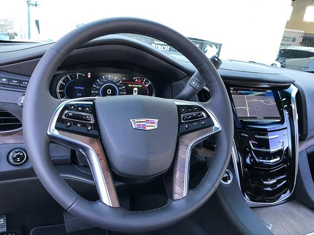 2019 Cadillac Escalade ESV Luxury (Stk: 9D21140) in North Vancouver - Image 16 of 23