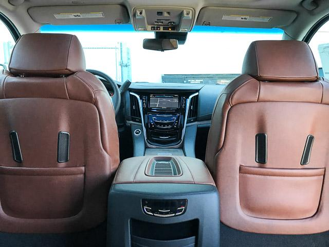 2019 Cadillac Escalade ESV Luxury (Stk: 9D21140) in North Vancouver - Image 23 of 23