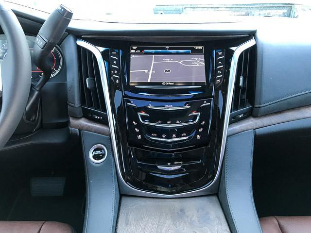 2019 Cadillac Escalade ESV Luxury (Stk: 9D21140) in North Vancouver - Image 18 of 23
