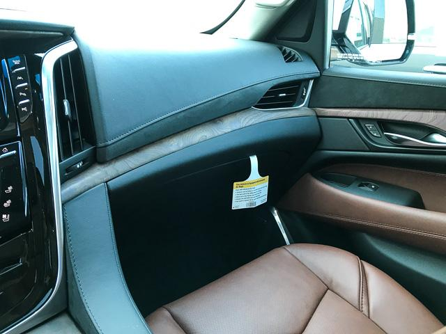 2019 Cadillac Escalade ESV Luxury (Stk: 9D21140) in North Vancouver - Image 21 of 23