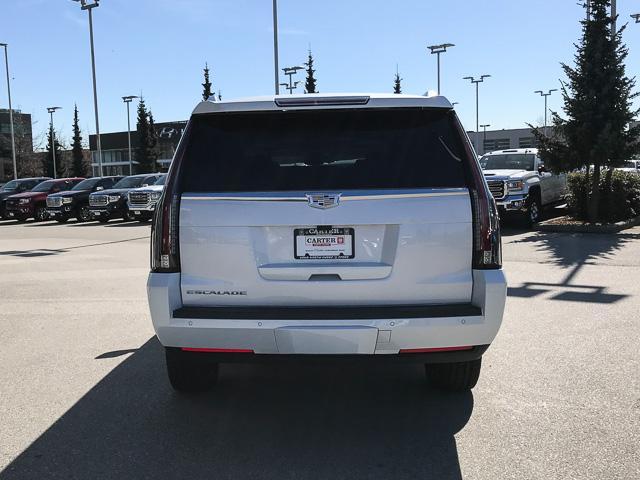 2019 Cadillac Escalade ESV Luxury (Stk: 9D21140) in North Vancouver - Image 5 of 23
