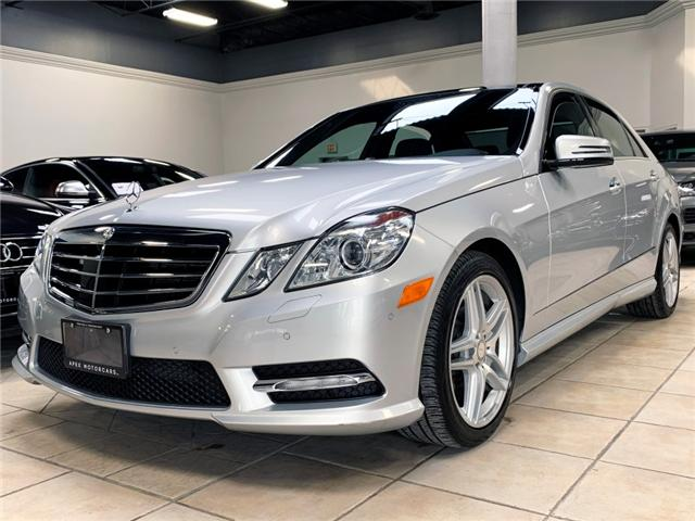 2012 Mercedes-Benz E550  (Stk: AP1815) in Vaughan - Image 1 of 27