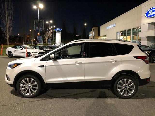 2018 Ford Escape Titanium (Stk: RP1973) in Vancouver - Image 2 of 26