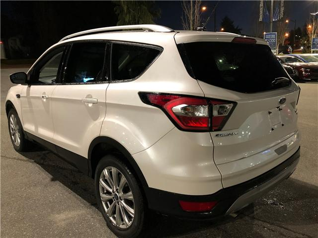 2018 Ford Escape Titanium (Stk: RP1973) in Vancouver - Image 3 of 26
