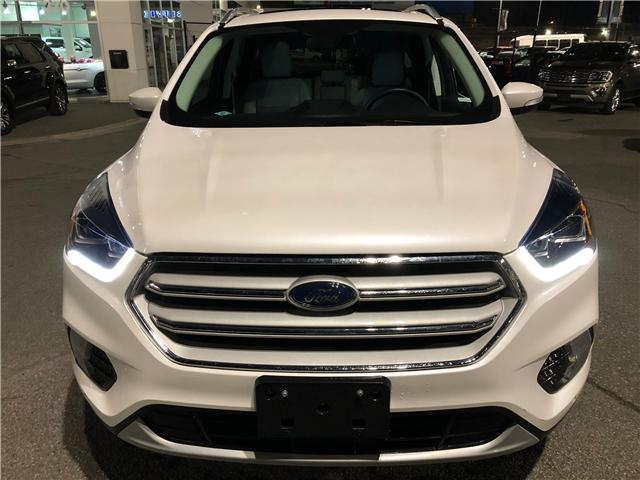 2018 Ford Escape Titanium (Stk: RP1973) in Vancouver - Image 8 of 26