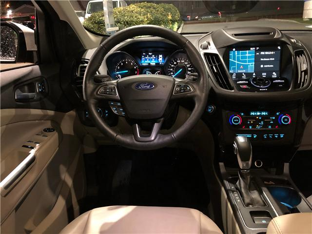 2018 Ford Escape Titanium (Stk: RP1973) in Vancouver - Image 19 of 26