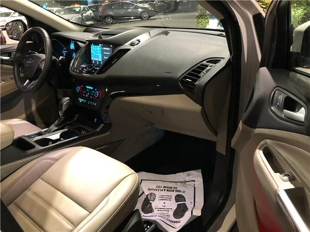 2018 Ford Escape Titanium (Stk: RP1973) in Vancouver - Image 24 of 26