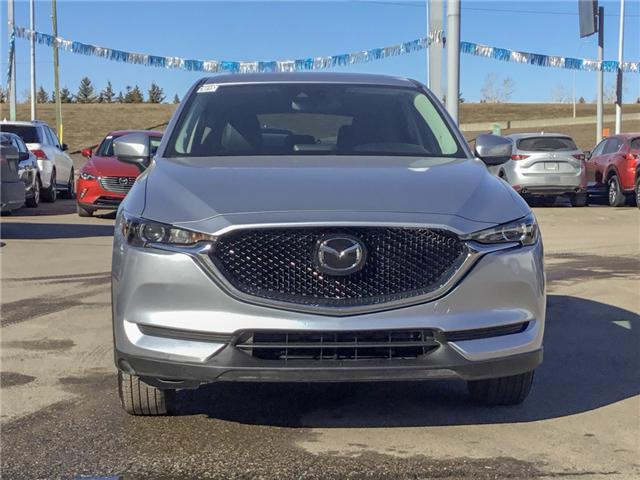 2018 Mazda CX-5 GS (Stk: K7811) in Calgary - Image 3 of 32