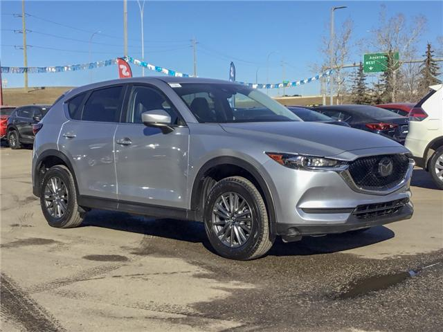 2018 Mazda CX-5 GS (Stk: K7811) in Calgary - Image 4 of 32