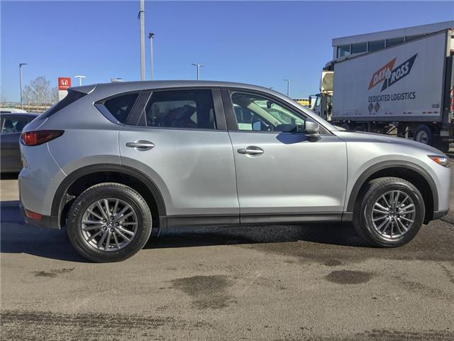 2018 Mazda CX-5 GS (Stk: K7811) in Calgary - Image 6 of 32