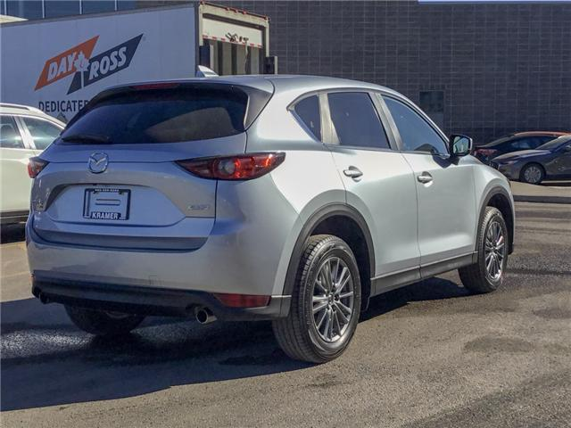 2018 Mazda CX-5 GS (Stk: K7811) in Calgary - Image 7 of 32