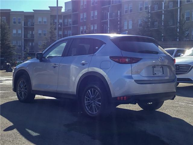 2018 Mazda CX-5 GS (Stk: K7811) in Calgary - Image 10 of 32