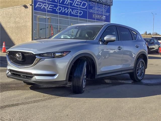 2018 Mazda CX-5 GS (Stk: K7811) in Calgary - Image 27 of 32