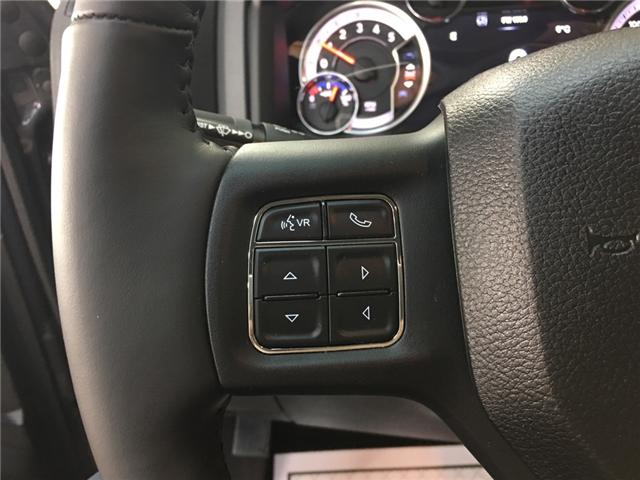 2018 RAM 1500 SLT (Stk: 34442R) in Belleville - Image 15 of 30
