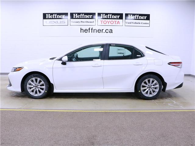 2019 Toyota Camry LE (Stk: 190746) in Kitchener - Image 2 of 3
