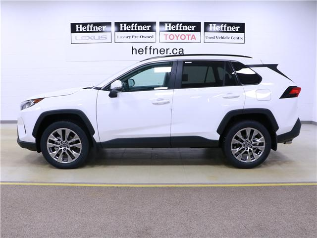 2019 Toyota RAV4 XLE (Stk: 190796) in Kitchener - Image 2 of 3