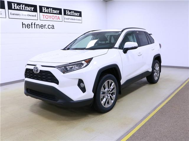 2019 Toyota RAV4 XLE (Stk: 190796) in Kitchener - Image 1 of 3