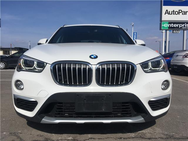 2017 BMW X1 xDrive28i (Stk: 17-73793) in Brampton - Image 2 of 24