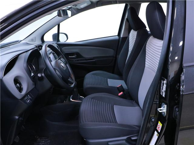 2019 Toyota Yaris LE (Stk: 190808) in Kitchener - Image 3 of 3