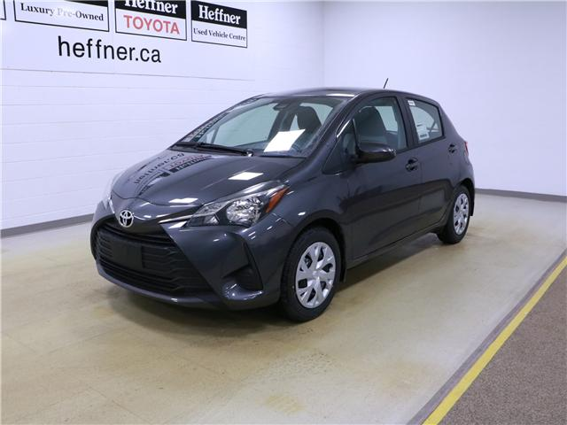 2019 Toyota Yaris LE (Stk: 190809) in Kitchener - Image 1 of 3