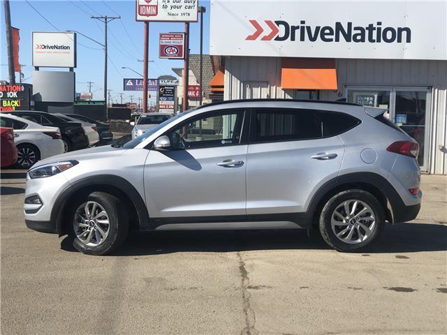 2018 Hyundai Tucson SE 2.0L (Stk: A2714) in Saskatoon - Image 2 of 25