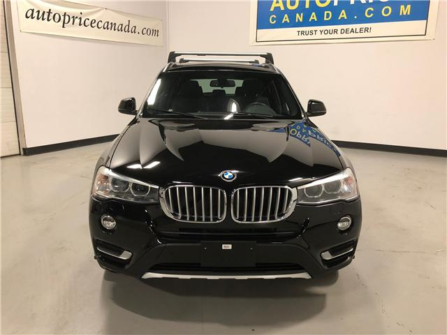 2015 BMW X3 xDrive28i (Stk: W0176) in Mississauga - Image 2 of 23