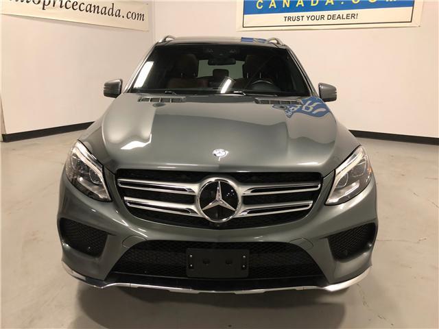 2017 Mercedes-Benz GLE 400 Base (Stk: H0192) in Mississauga - Image 2 of 28