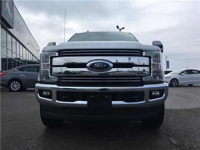 2017 Ford F-250 Lariat (Stk: 17-43070JB) in Barrie - Image 2 of 30