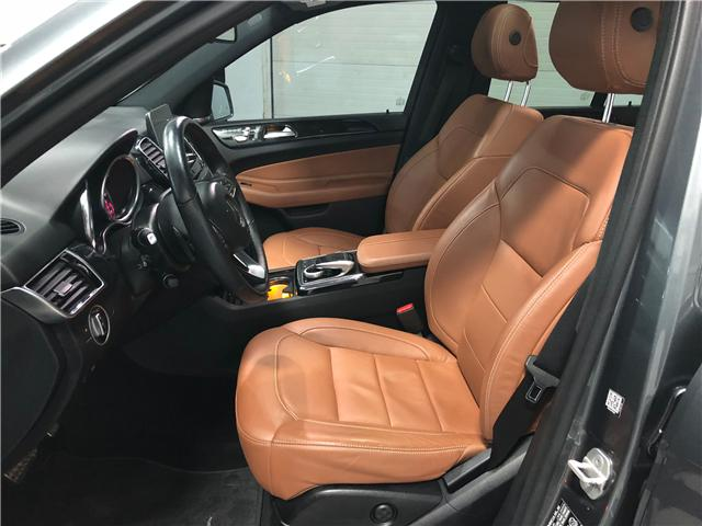 2017 Mercedes-Benz GLE 400 Base (Stk: H0192) in Mississauga - Image 21 of 28
