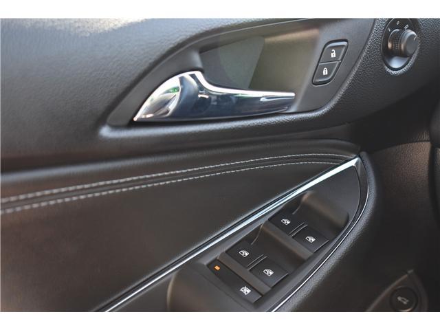 2017 Chevrolet Cruze Premier Auto (Stk: P36248) in Saskatoon - Image 20 of 23