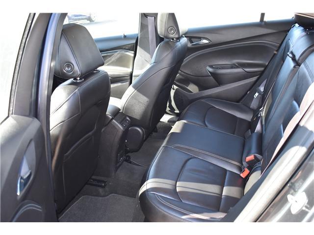 2017 Chevrolet Cruze Premier Auto (Stk: P36248) in Saskatoon - Image 23 of 23