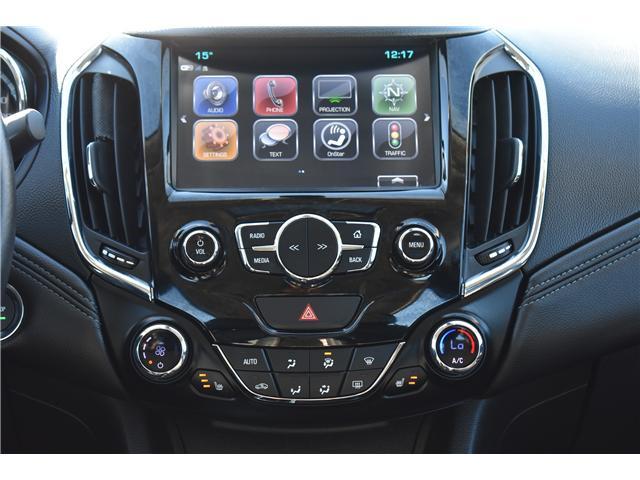 2017 Chevrolet Cruze Premier Auto (Stk: P36248) in Saskatoon - Image 15 of 23