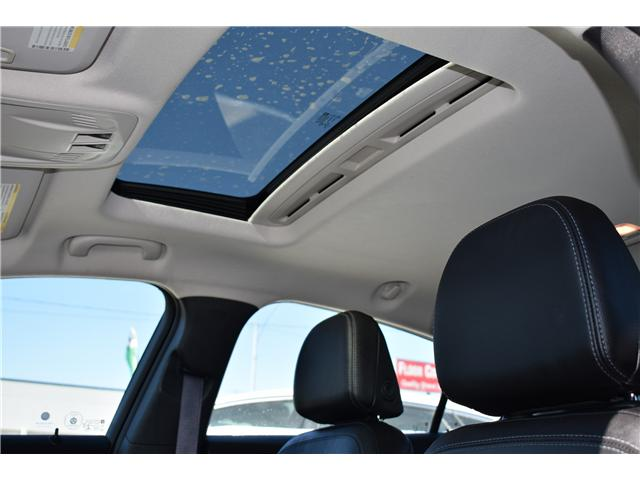 2017 Chevrolet Cruze Premier Auto (Stk: P36248) in Saskatoon - Image 11 of 23