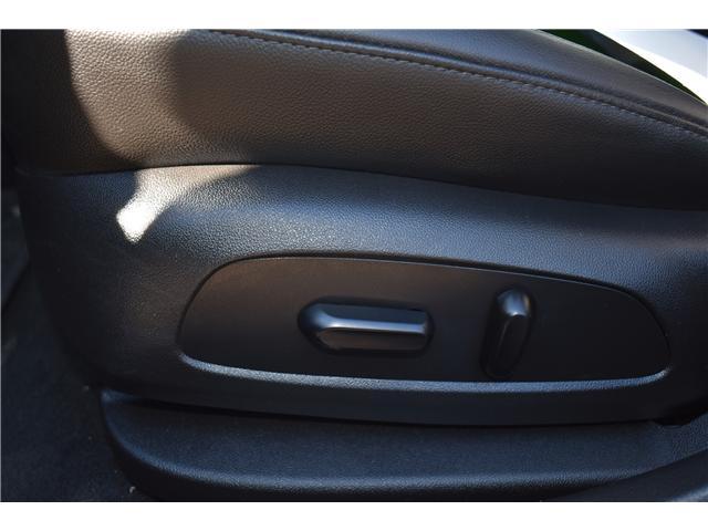 2017 Chevrolet Cruze Premier Auto (Stk: P36248) in Saskatoon - Image 18 of 23