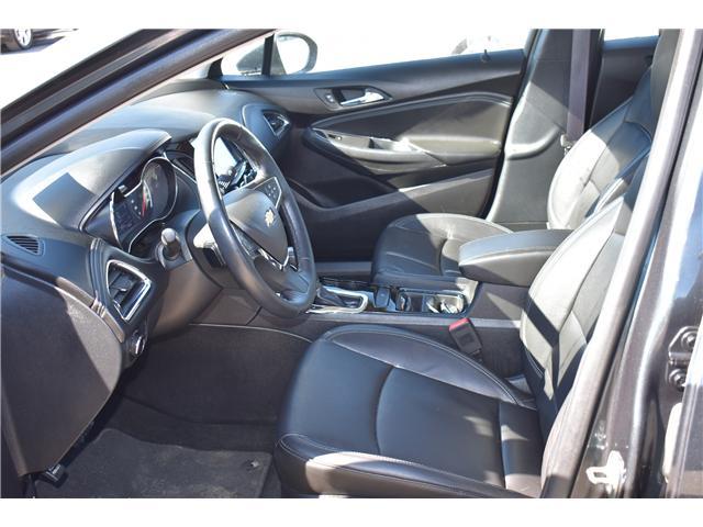 2017 Chevrolet Cruze Premier Auto (Stk: P36248) in Saskatoon - Image 10 of 23