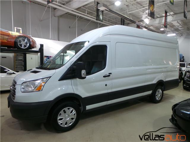 2018 Ford Transit-250  (Stk: NP2265) in Vaughan - Image 5 of 21