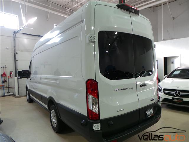 2018 Ford Transit-250  (Stk: NP2265) in Vaughan - Image 8 of 21