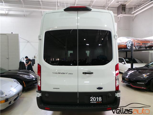 2018 Ford Transit-250  (Stk: NP2265) in Vaughan - Image 10 of 21