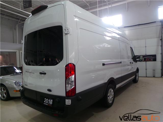 2018 Ford Transit-250  (Stk: NP2265) in Vaughan - Image 11 of 21